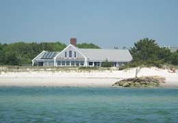 Waterfront & Waterview Homes For Sale / All of Cape Cod